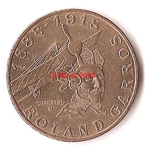 Monnaies d 39 europe monnaies fran aises - Comptoir numismatique monaco ...