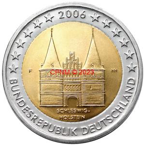 Euros 2 euros comm moratives - Comptoir numismatique monaco ...