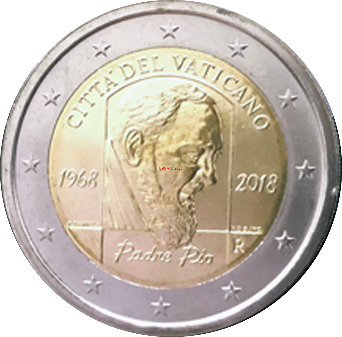 Euros 2 euros comm moratives va 2 c 18 2 be - Comptoir numismatique monaco ...