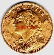 Vente or de bourse a monaco suisse - Comptoir numismatique monaco ...
